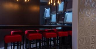Caps Future Rooms - Kensy - Bogota - Bar