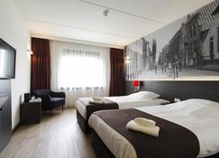Bastion Hotel Zoetermeer - Zoetermeer - Habitación