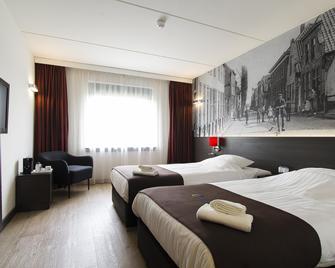 Bastion Hotel Zoetermeer - Zoetermeer - Bedroom