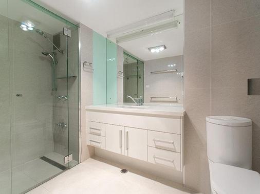 River Plaza Apartments - Brisbane - Bathroom