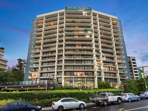 River Plaza Apartments - Brisbane - Building