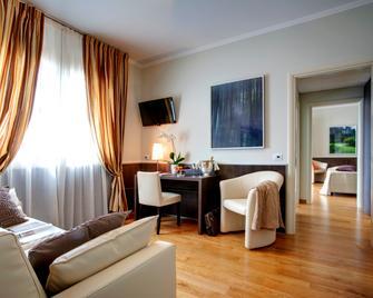 Grand Hotel Presolana - Castione della Presolana - Stue