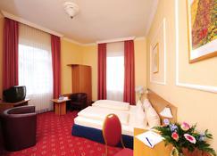 Hotel Königshof - Mainz - Bedroom