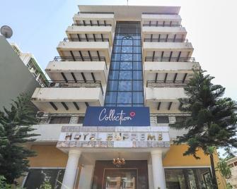 Collection O 49753 Hotel Supreme - Vasco da Gama - Gebäude
