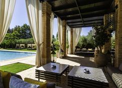 Riad Jawad & Spa - Marrakech