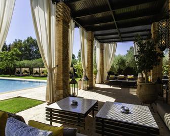 Riad Jawad & Spa - Marrakesh