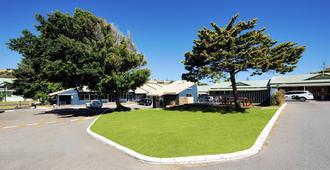 Abrolhos Reef Lodge - Джералдтон