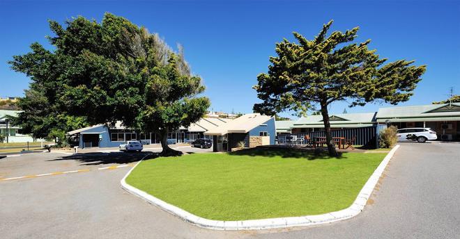 Abrolhos Reef Lodge - Geraldton - Κτίριο