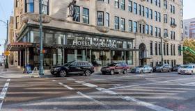 Hotel Napoleon Ascend Hotel Collection - Memphis - Edificio