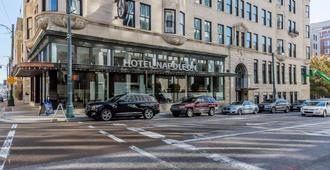 Hotel Napoleon Ascend Hotel Collection - Memphis - Edificio
