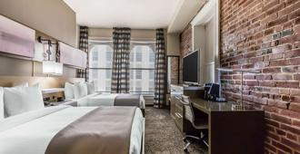 Hotel Napoleon Ascend Hotel Collection - Memphis - Camera da letto