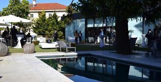 Hotel Cottage - Montevideo