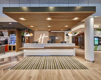 Holiday Inn Helsinki - West Ruoholahti - Helsinki - Lobby