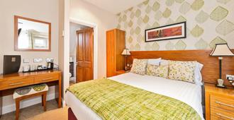 The Olde Kings Arms - Hemel Hempstead - Bedroom