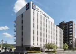 Comfort Hotel Kitakami - Kitakami - Edificio