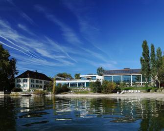 Haus Insel Reichenau - Reichenau - Building