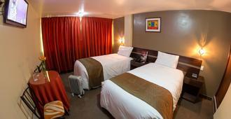 Utasa Inn - Puno - Bedroom