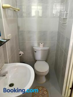 Hippocampus - Daanbantayan - Bathroom