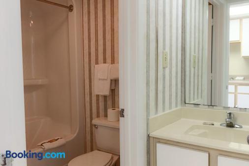 Sea Dip - Myrtle Beach - Bathroom