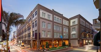 Hyatt Centric French Quarter - Nueva Orleans - Edificio