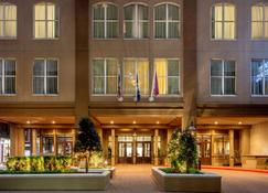 Hyatt Centric French Quarter New Orleans - New Orleans - Building