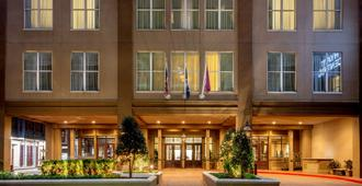 Hyatt Centric French Quarter - New Orleans - Gebouw