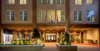 Hyatt Centric French Quarter - New Orleans - Rakennus