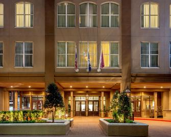 Hyatt Centric French Quarter - New Orleans - Edificio