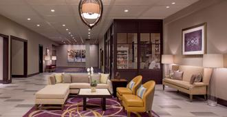 Hyatt Centric French Quarter - Nova Orleães - Lounge