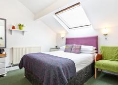Lyndhurst Guest House - Kendal - Makuuhuone