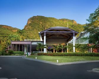 Rio Quente Resorts - Hotel Pousada - Rio Quente - Building