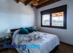 Casa Mar - La Santa - Schlafzimmer
