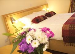 Gateway Hotel - Newport - Bedroom
