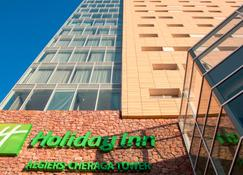 Holiday Inn Algiers - Cheraga Tower - Argel - Edificio