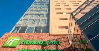Holiday Inn Algiers - Cheraga Tower - Algeri