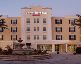 TownePlace Suites by Marriott The Villages - The Villages - Building