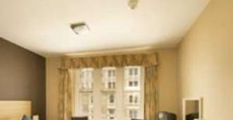 The Trecarn Hotel - Torquay - Servicio de la habitación