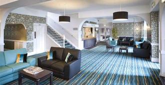 The Trecarn Hotel - טורקי - סלון