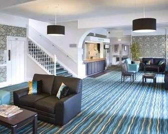 The Trecarn Hotel - Torquay - Living room