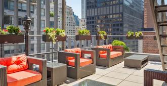 The Carvi Hotel New York Ascend Hotel Collection - Nova Iorque - Edifício