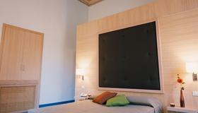 Hotel Vittorio Veneto - Ragusa - Makuuhuone