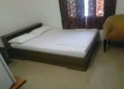 Hotel Residence Vera - Abidjan - Bedroom