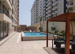Lima Flats 3 - Lima - Pool