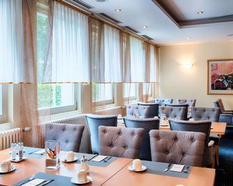 Achat Hotel Kulmbach - Kulmbach - Restaurant