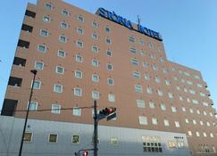 Shiroko Storia Hotel - Suzuka - Building
