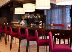 NH Vienna Airport Conference Center - Viena - Bar