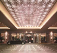 Shangri La Hotel Dalian