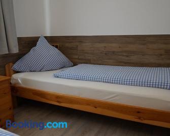 Almblick Ferienwohnung - Balderschwang - Bedroom