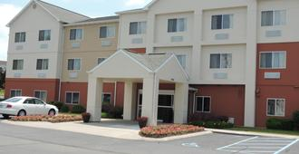 Fairfield Inn by Marriott Indianapolis South - Indianapolis - Bâtiment