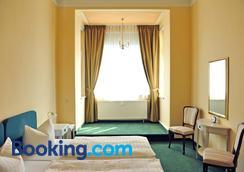 Gästehaus Stadt Metz - Dresden - Bedroom